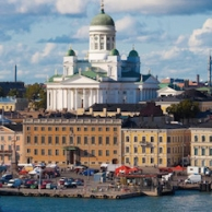 Discover all of Finland from its capital, Helsinki